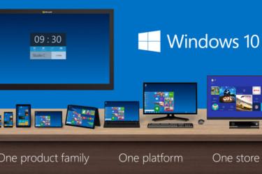 Microsoft vahvisti Lumioiden päivitystilanteen: Windows 10 on tulossa