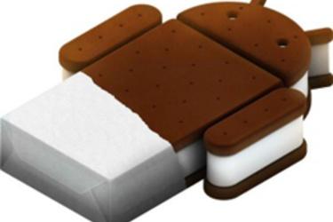 Ice Cream Sandwich jatkaa yleistymist��n
