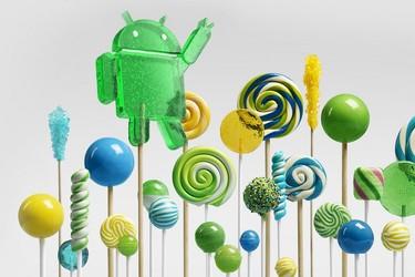 KitKat edelleen suosituin Android-versio - Lollipop hiljalleen nousussa