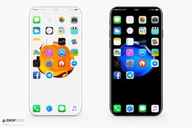 Apple palaakin vanhaan – Ensimmäisesti iPhonesta tuttu muotoilu tekee paluun
