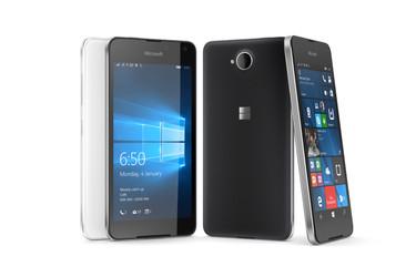 Arvostelu: Microsoft Lumia 650 - Tyylik�s, mutta silti pettymys