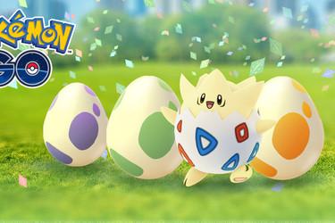 Nyt tarkkana munajahdissa – Pokemon GO sisältää yllätyksiä