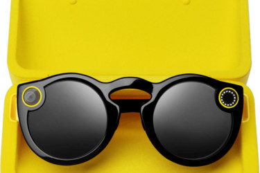 Snap myy nyt Spectacles-älylasejaan verkossa
