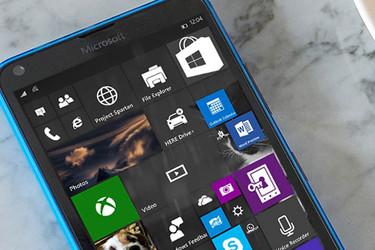 Windows 10 Anniversary -p�ivitys saapui �lypuhelimille