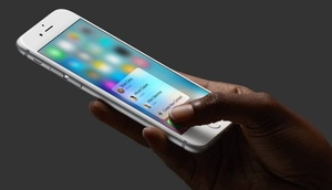 Apple reinvents the home button with iPhone 7?