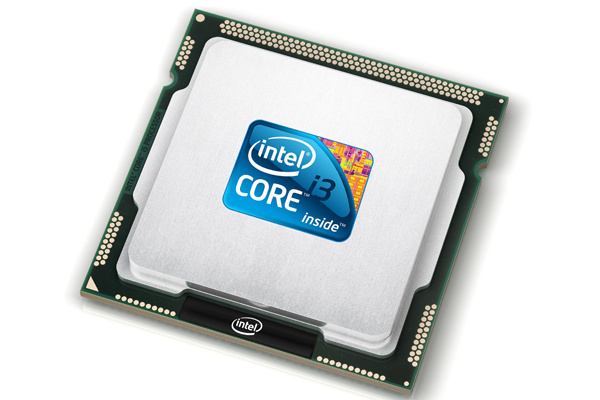 Ivy Bridge Core i3 processorer nrmer sig lancering