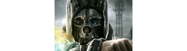 Dishonored er p vej ud p butikshylderne fredag