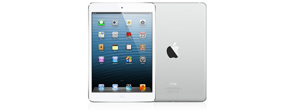 Apple lancerer en ny 7,9&quot; iPad mini og opdaterer den originale
