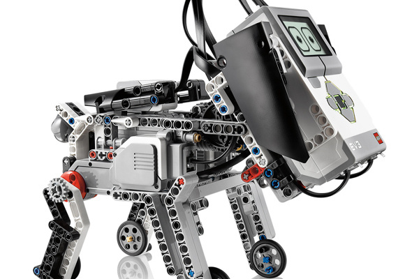 LEGO prsenterer Mindstorms EV3 med iOS-understttelse