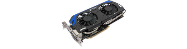 GeForce GTX 660 er hurtigere end Radeon HD 7870