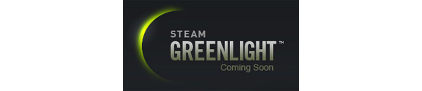 Valve annoncerer Steam Greenlight
