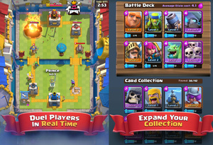 SoftBank considering selling their stake in gaming giant Supercell