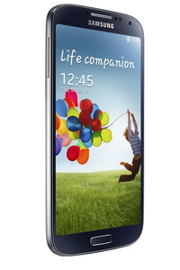 Samsung puolustaa Galaxy S4:sta: microSD-paikka korvaa tallennustilan puutetta