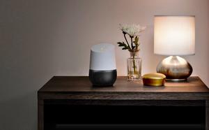 Google kuuntelee kotonakin: Esitteli Google Homen