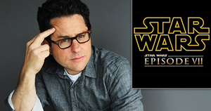 JJ Abrams to direct upcoming 'Star Wars' film