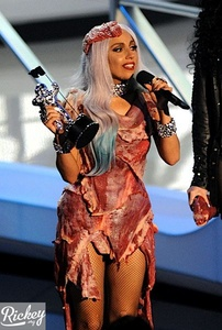 Lady Gaga's next album will be a PC/mobile app, as well