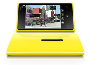 Nokia strikes deal with China Mobile for Lumia 920?