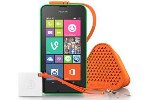 Arvostelussa Nokia Lumia 530 - Kelpo halpisluuri perusk�ytt��n