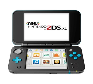 Nintendo is not giving up on handheld consoles, here's 2DS XL
