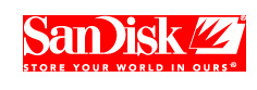 SanDisk promotes DRM-free audio with MicroSD cards