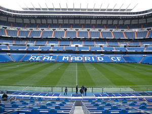 Real Madrid in talks with Microsoft to rename iconic Santiago Bernabeu
