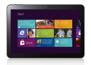 Over 30 Windows 8 tablets to flood market in 2012?