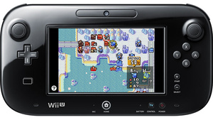 Game Boy Advance titles coming to Wii U Virtual Console