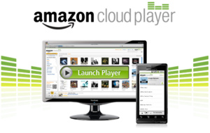 Amazon Cloud gets full music label licensing