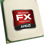 AMD sender to ny FX processorer p� gaden