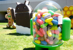 Samsung lupaa Jelly Bean -pivityksen Galaxy S II:lle ja Galaxy S III:lle loka-marraskuussa