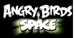 Angry Birds Space lanceres med Galaxy Note