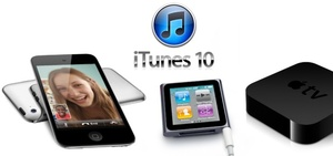 Apple unveils new, redesigned iPod Touch, Nano, Shuffle
