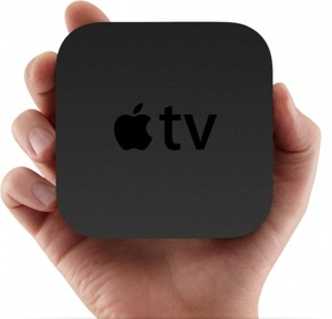 New AppleTV already jailbroken