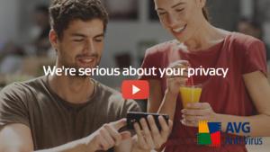 AVG antivirus gaat gebruikersdata verkopen aan derden
