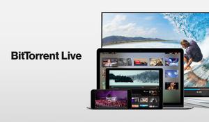 BitTorrentia voi k�ytt�� my�s live-videon esitt�miseen