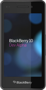 Analyst: BlackBerry 10 already DOA