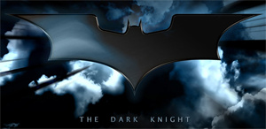 'Dark Knight' set to shatter Box Office records