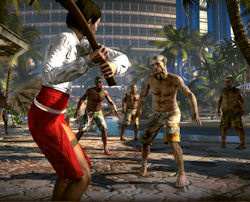 Germany bans Dead Island