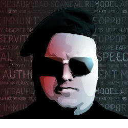 Mega's Kim Dotcom announces upcoming encrypted email addition to service