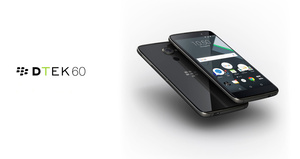 For some reason, BlackBerry released a new Android smartphone