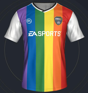 FIFA 17 pushing 'gay propaganda', Russian MPs claim