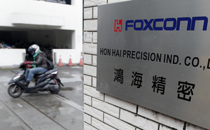 Foxconn looks to close deal for Sharp by end of month