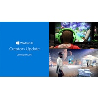 Windows 10 Creators Update Bloatware Free Edition