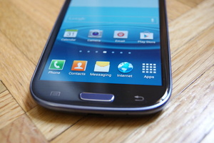 Galaxy S III reaches 10 million units sold
