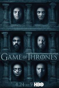 HBO mokasi � Vuoti uuden Game of Thrones -jakson