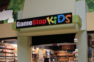 GameStop unveils GameStop Kids