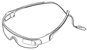 Report: Samsung to unveil Galaxy Glass wearable in September