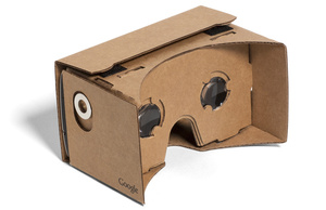 Google readying the release of a standalone VR device
