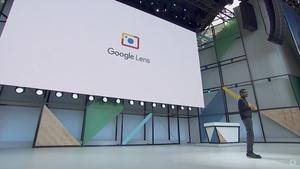 Google Lens tunnistaa kukat ja kaupat tekoälyn voimin