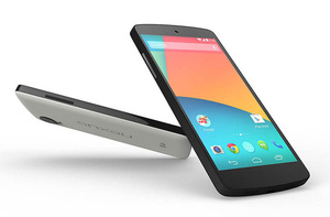 Sprint begins taking pre-orders for Nexus 5, includes large subsidy on contract for new subscribers